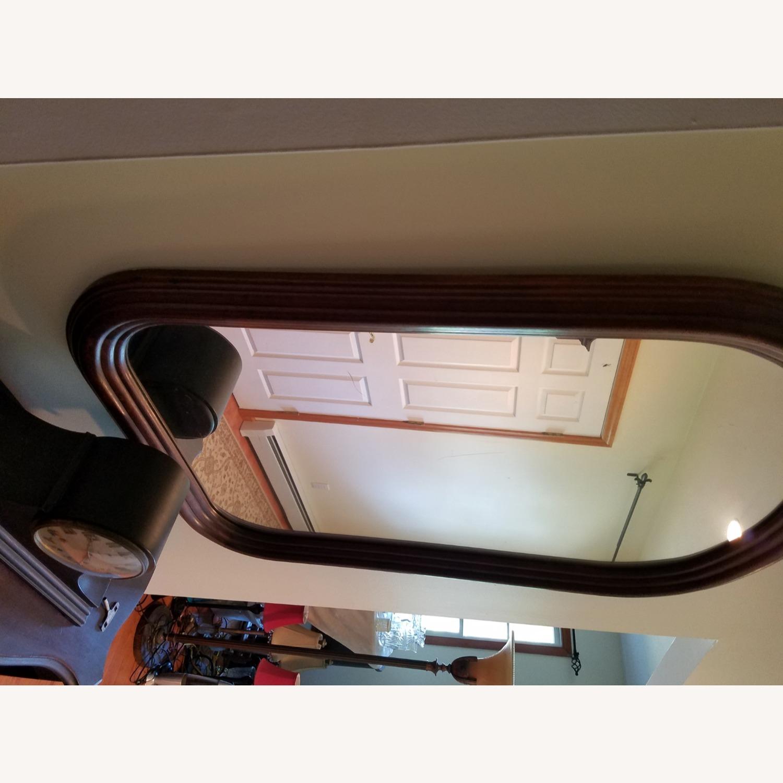 Vintage Hall Mirror - image-1