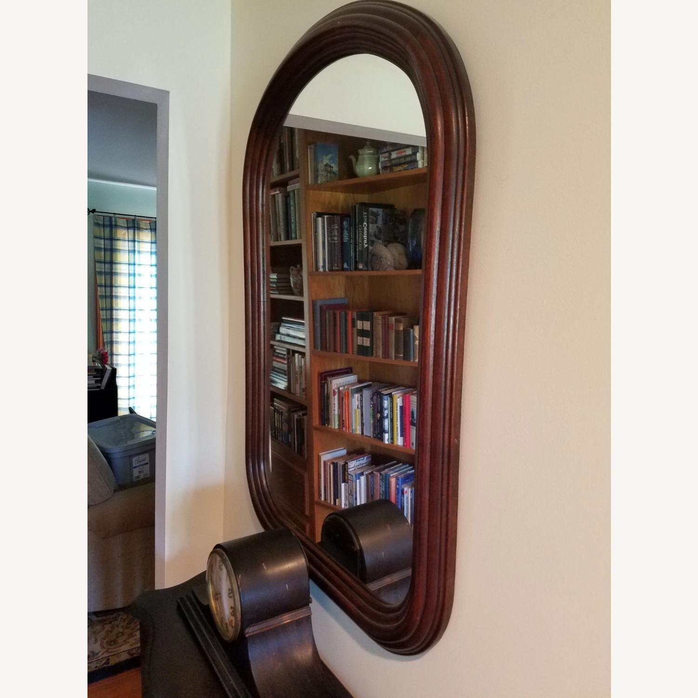 Vintage Hall Mirror - image-2