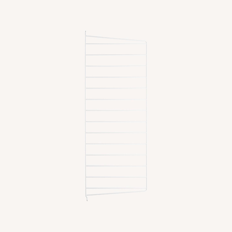 String Side Panels - image-0