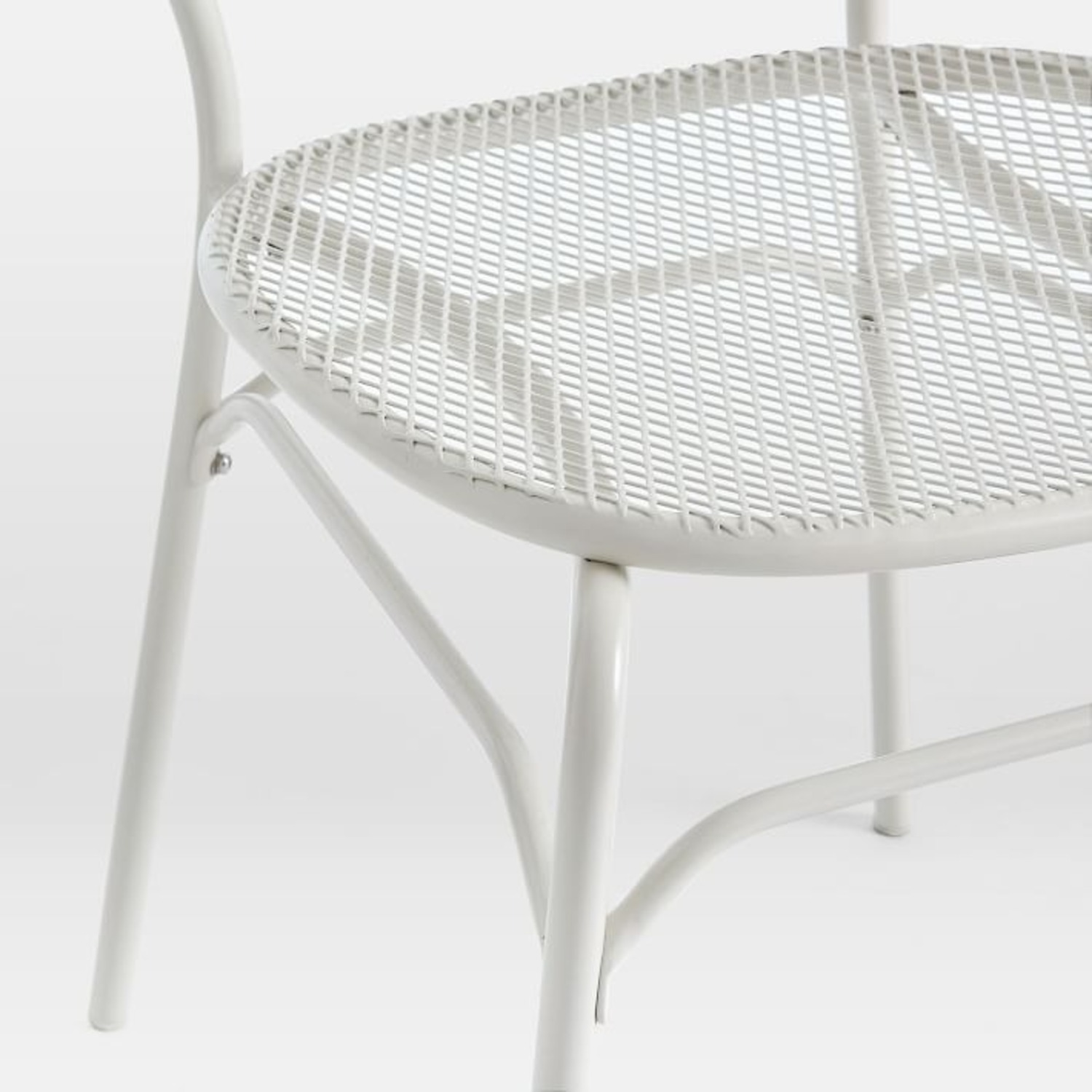West Elm Kyra Outdoor Bistro Chair - image-2