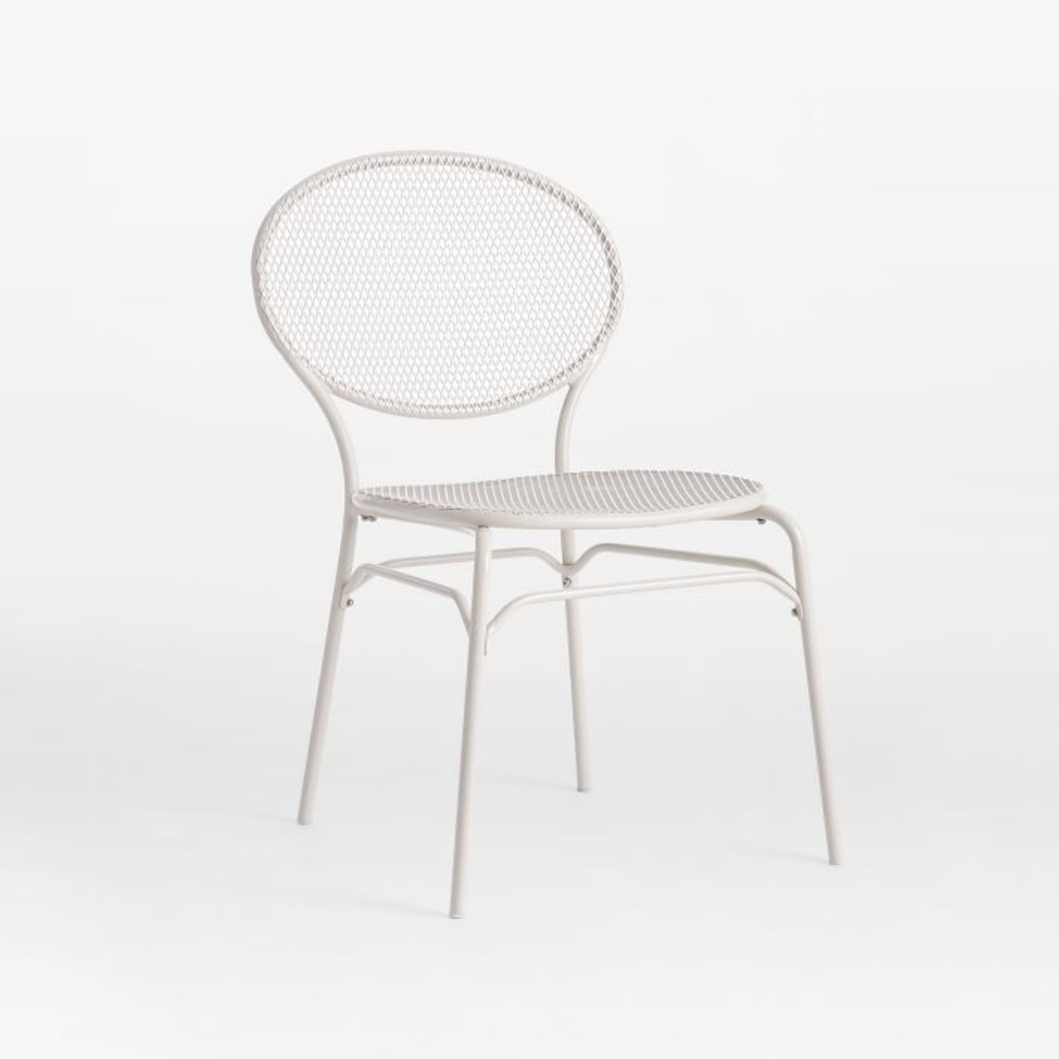 West Elm Kyra Outdoor Bistro Chair - image-1