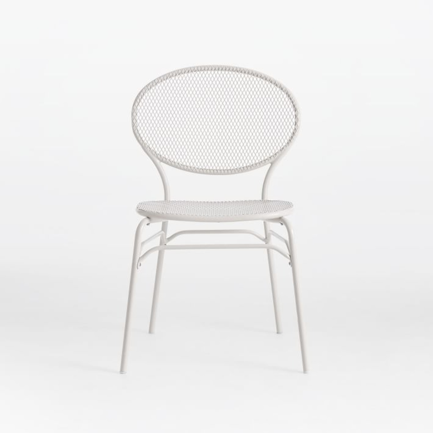 West Elm Kyra Outdoor Bistro Chair - image-3