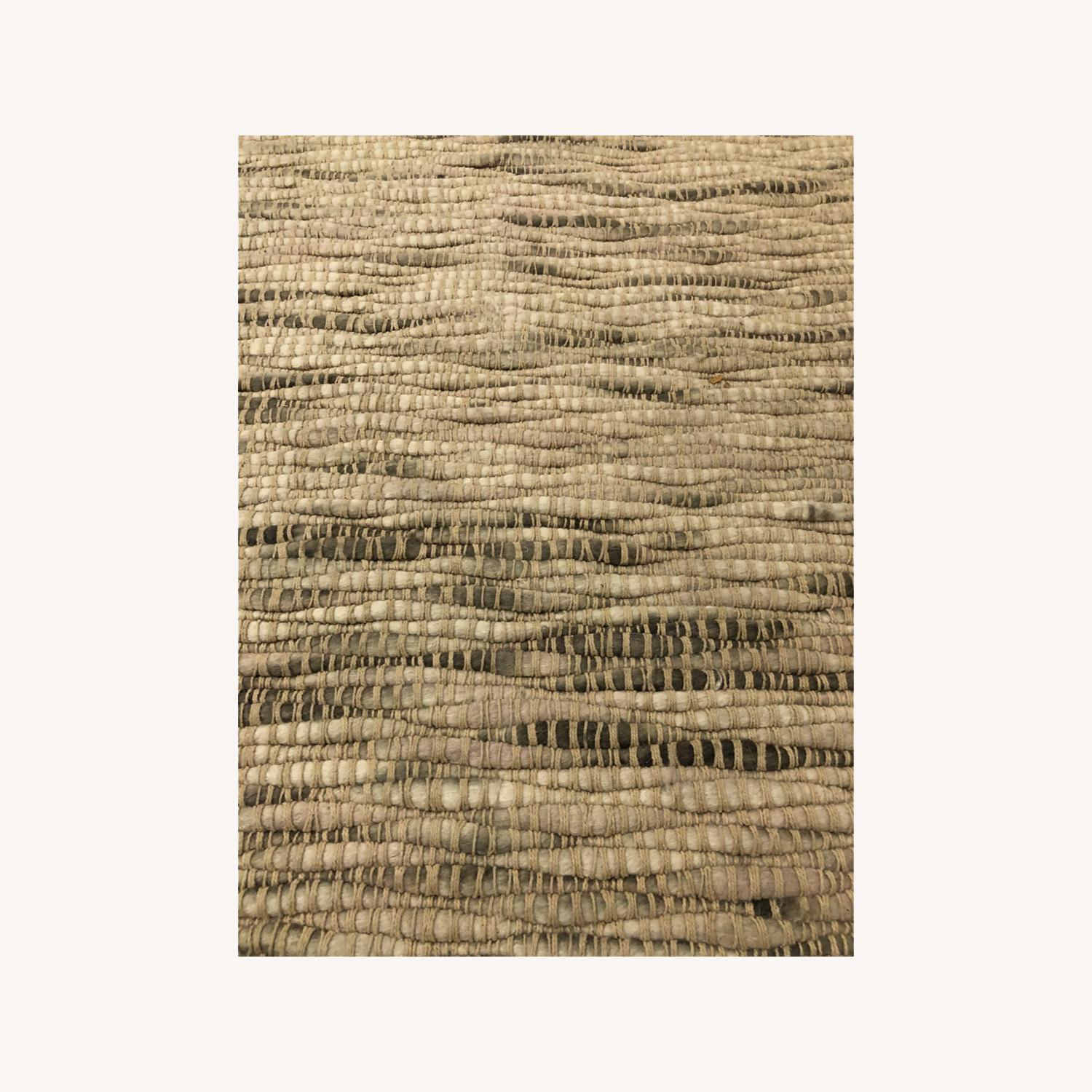 Obeetee Natural Handwoven Rug - image-0