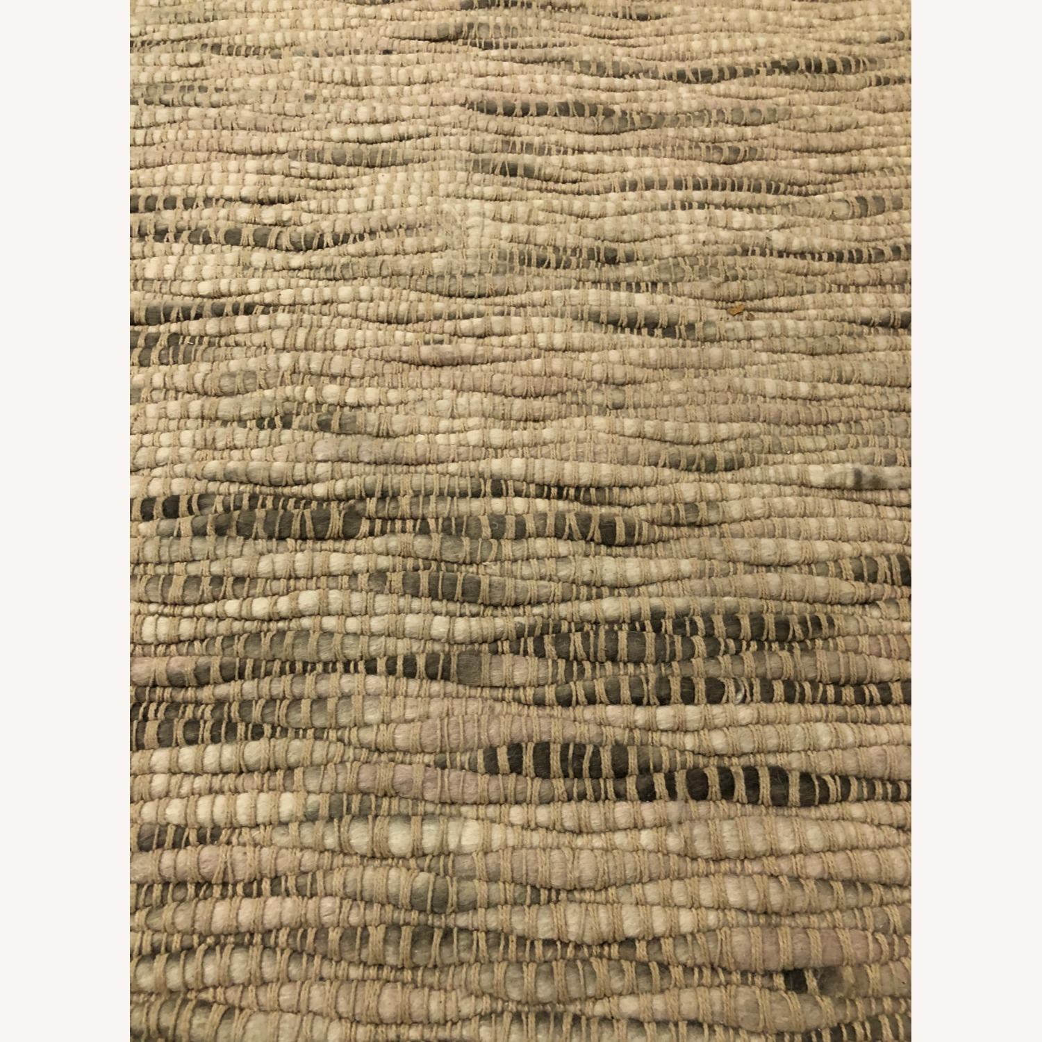 Obeetee Natural Handwoven Rug - image-1
