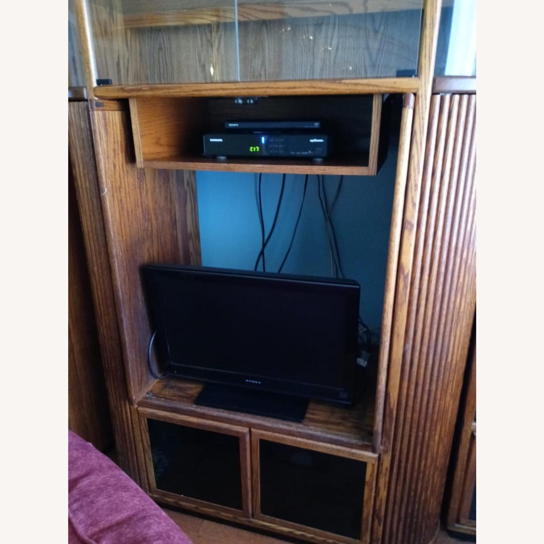 Wooden Storage Units - image-1