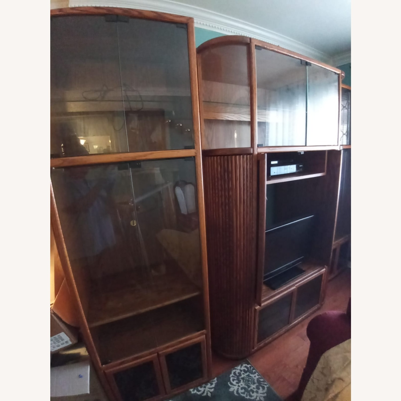 Wooden Storage Units - image-2