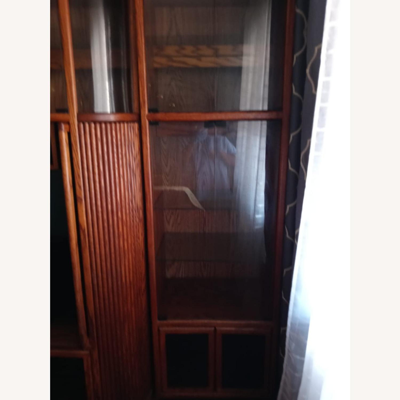 Wooden Storage Units - image-6