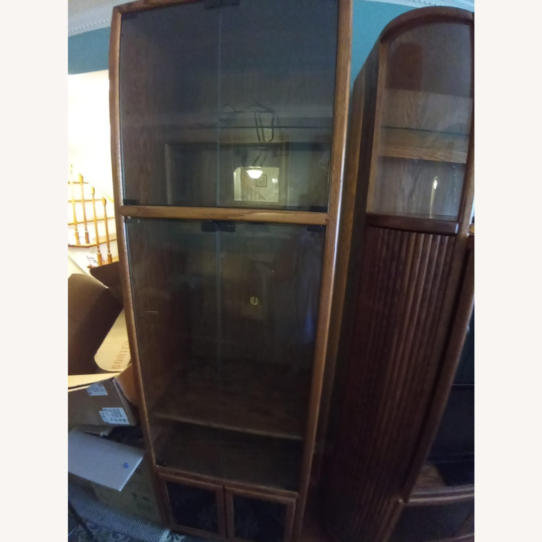 Wooden Storage Units - image-4