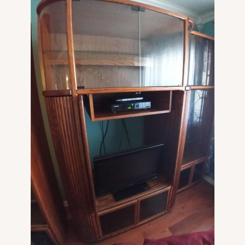 Wooden Storage Units - image-3