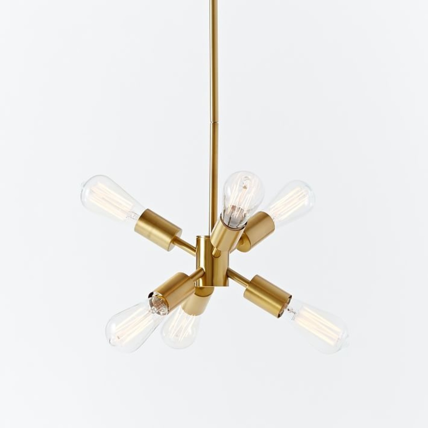 West Elm Mobile Chandelier - Small - image-3