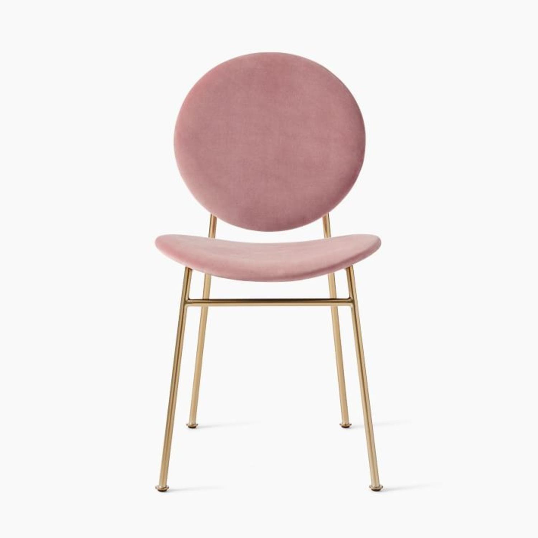 West Elm Ingrid Dining Chair, Set of 2 - image-2