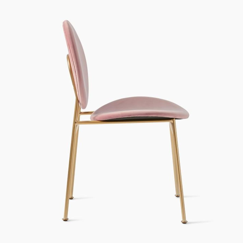 West Elm Ingrid Dining Chair, Set of 2 - image-3