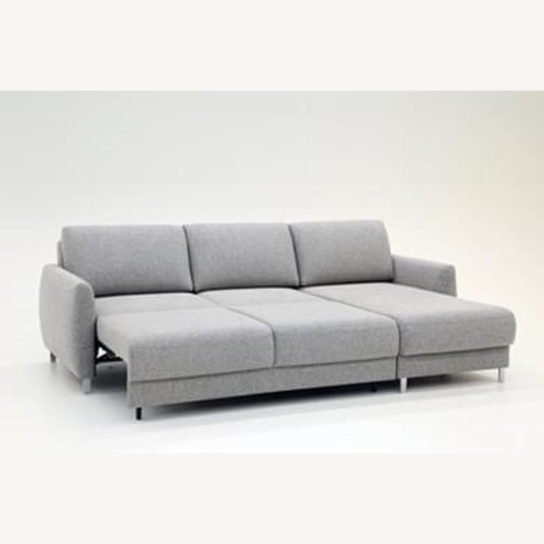 Wyndham Collection Storage Sofa Bed - image-3