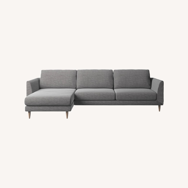 Bo Concept Fargo Sofa - image-0