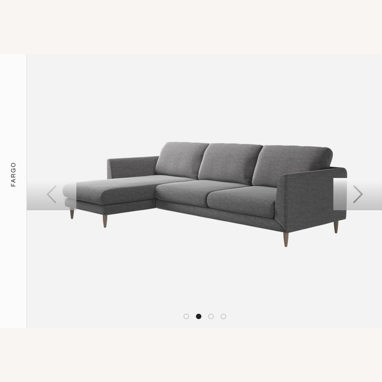 Bo Concept Fargo Sofa - image-3