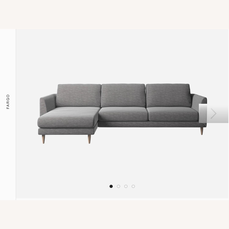 Bo Concept Fargo Sofa - image-1