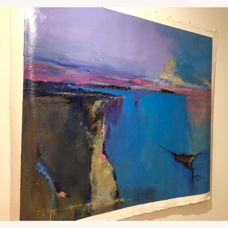Original Painting on Canvas - image-3