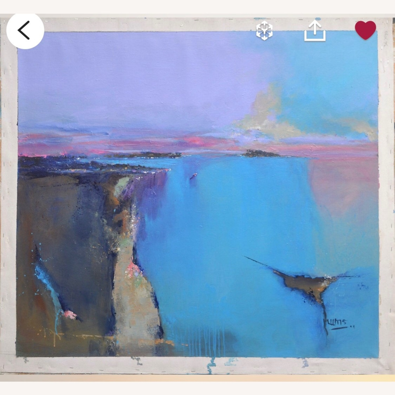 Original Painting on Canvas - image-1