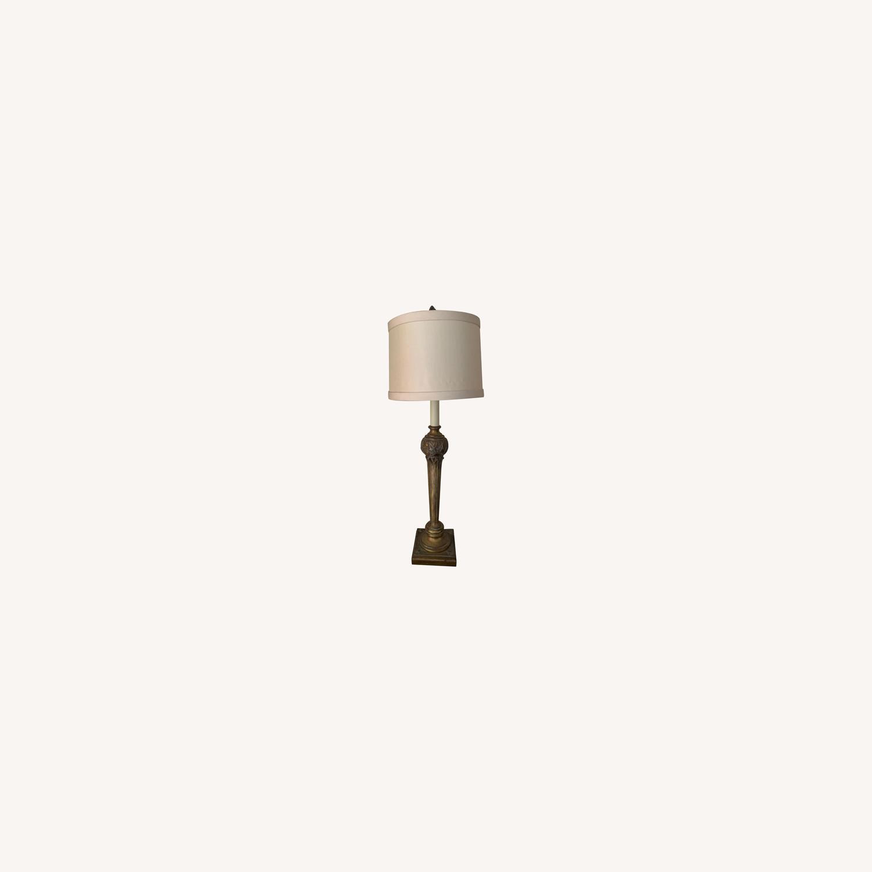 Regal Table Lamp - image-0