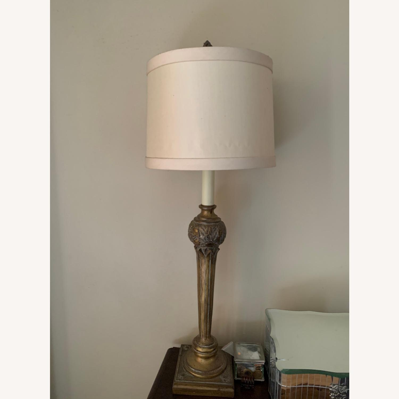 Regal Table Lamp - image-1