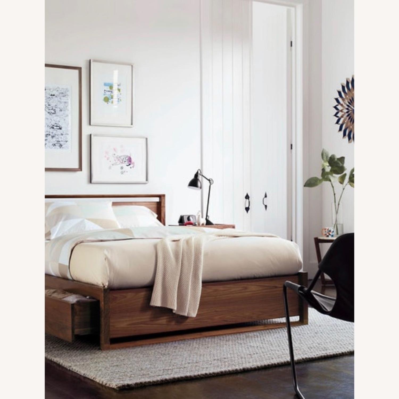 Design Within Reach Matera Queen Storage Bed - image-4