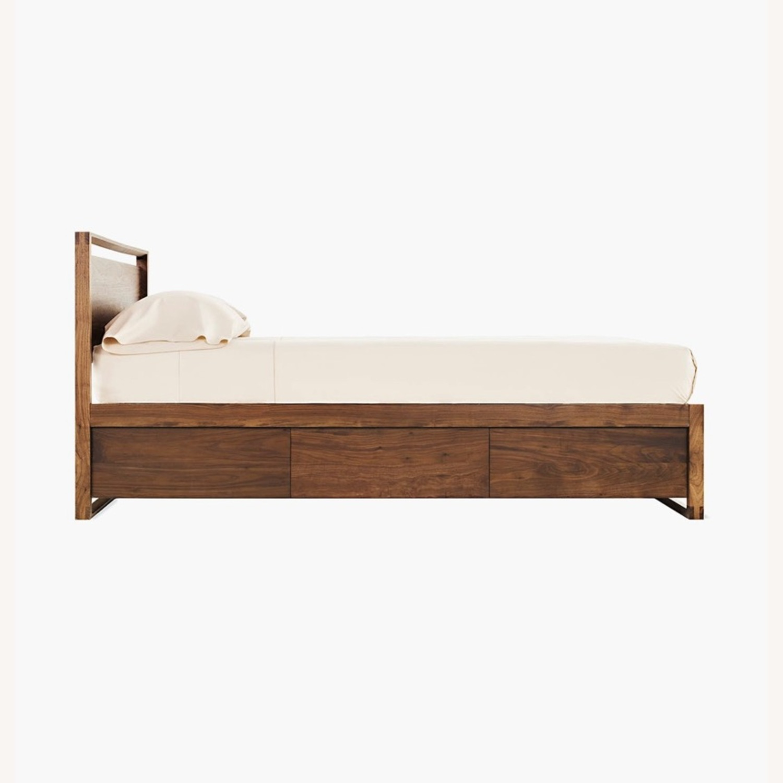 Design Within Reach Matera Queen Storage Bed - image-3