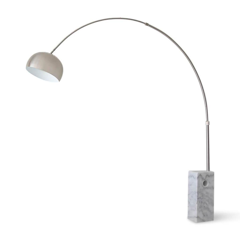 Arco Flos Floor Lamp (Replica) - image-1