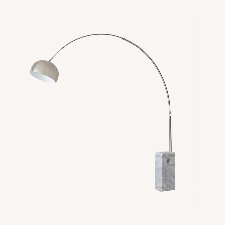 Arco Flos Floor Lamp (Replica) - image-0