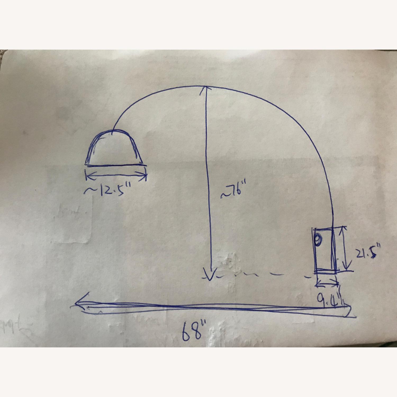 Arco Flos Floor Lamp (Replica) - image-7