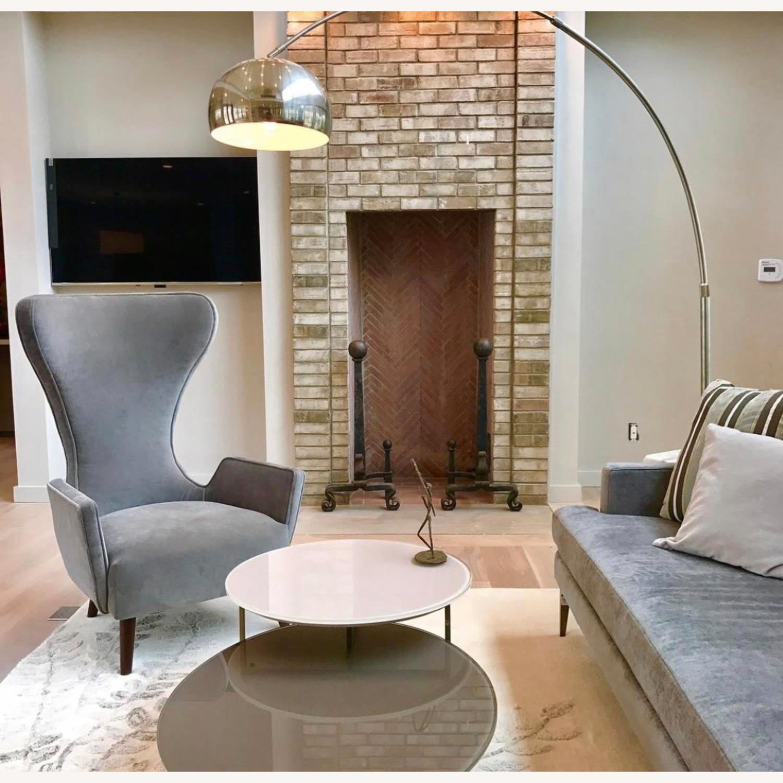 Arco Flos Floor Lamp (Replica) - image-3
