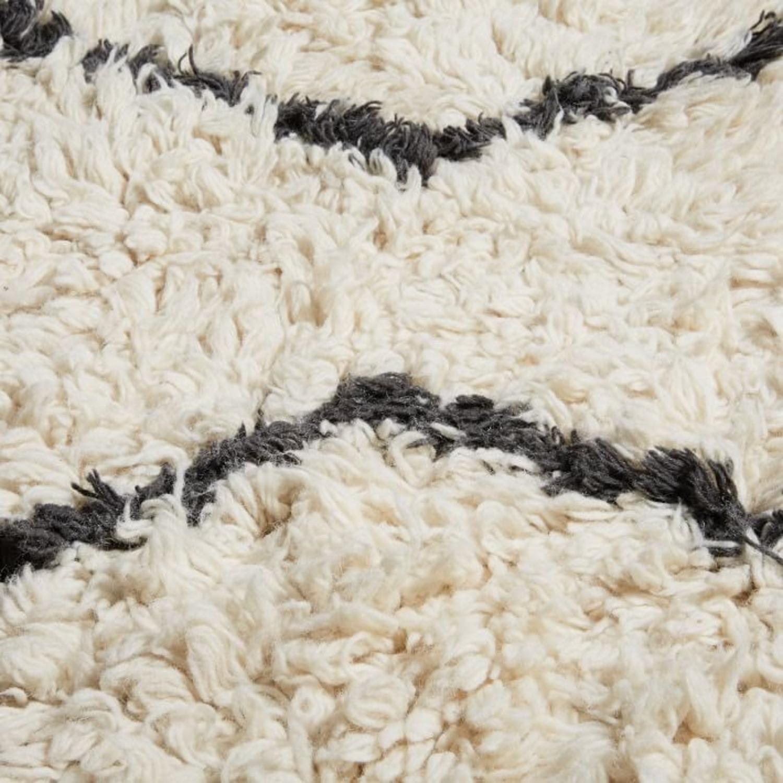 West Elm Souk Wool Rug - image-3