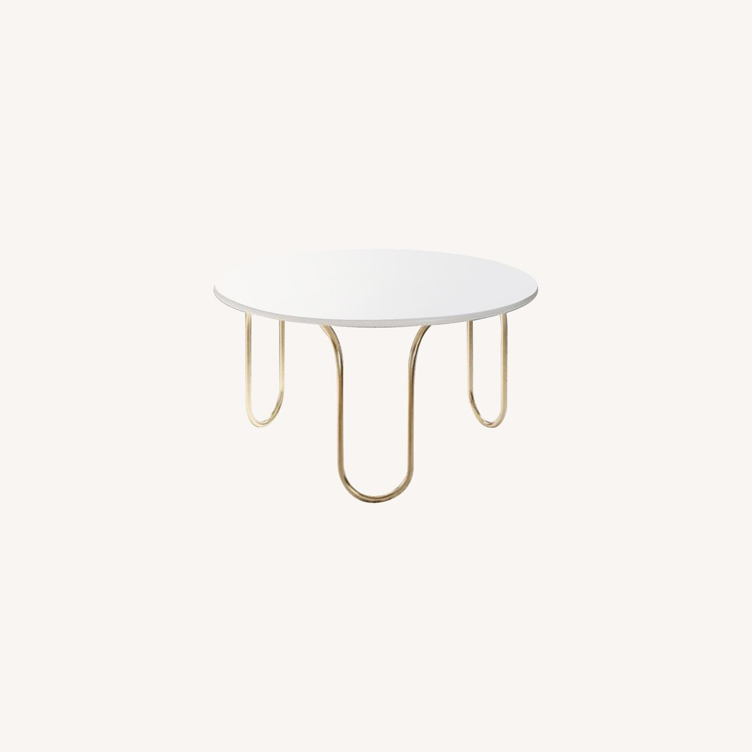 West Elm Cecile Coffee Table - image-0