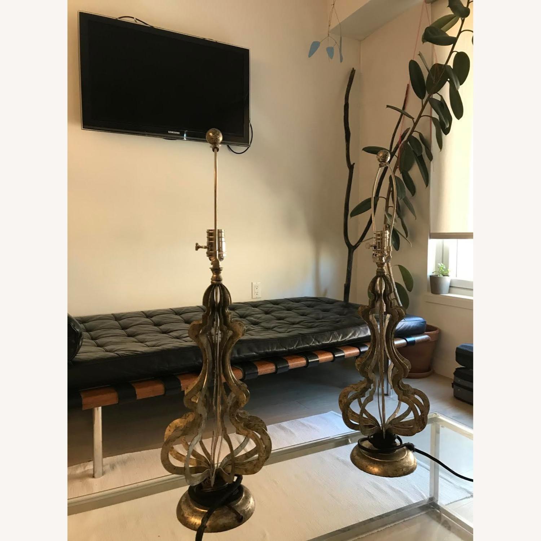 2 Aidan Gray Cortez Table Lamp - image-1