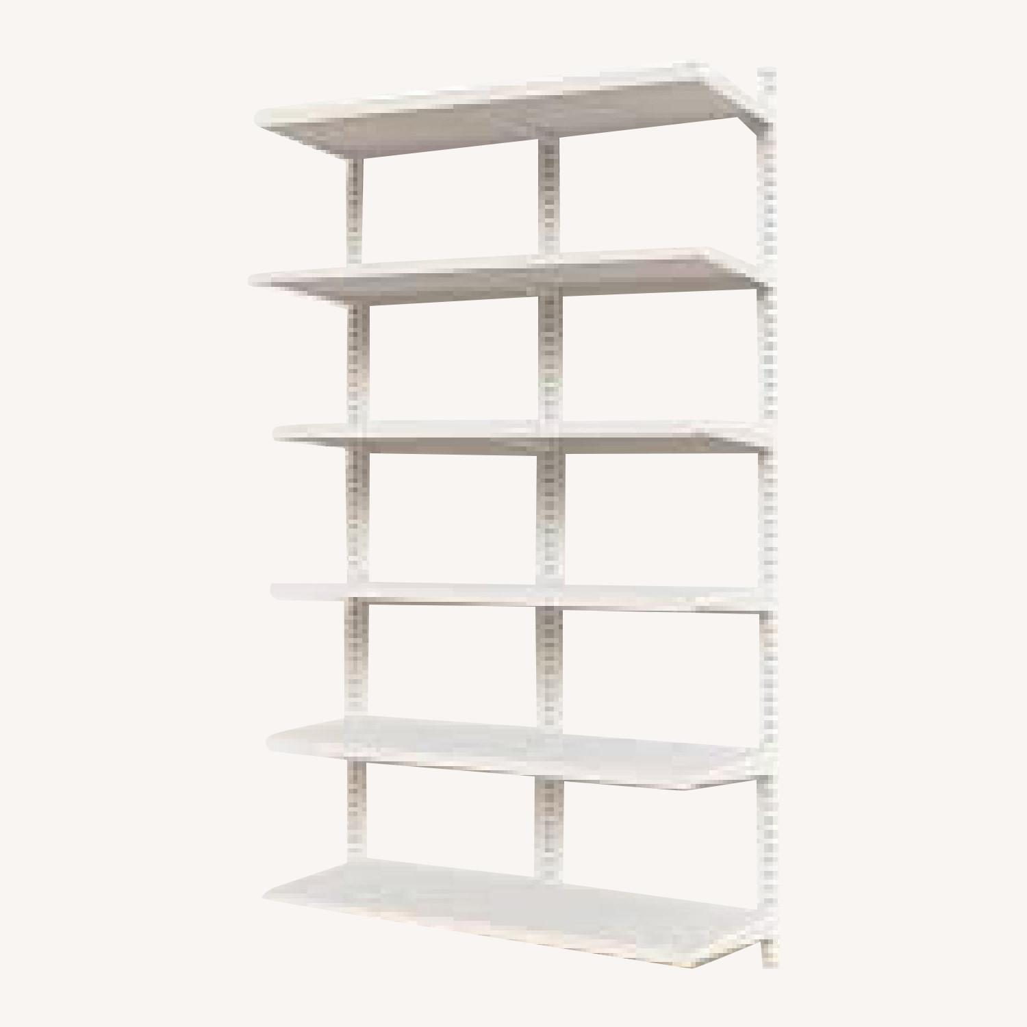 Container Store Elfa Shelves - image-0