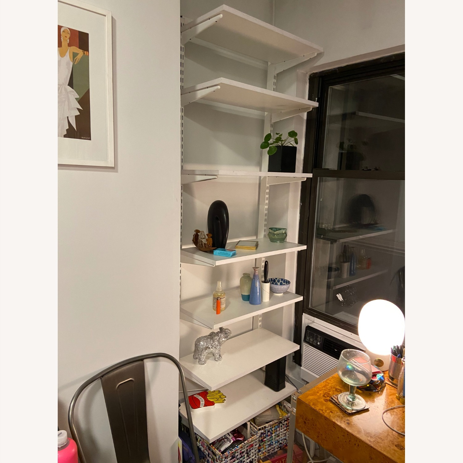 Container Store Elfa Shelves - image-3