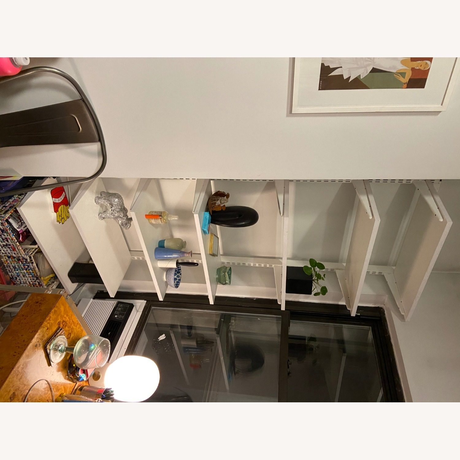 Container Store Elfa Shelves - image-5