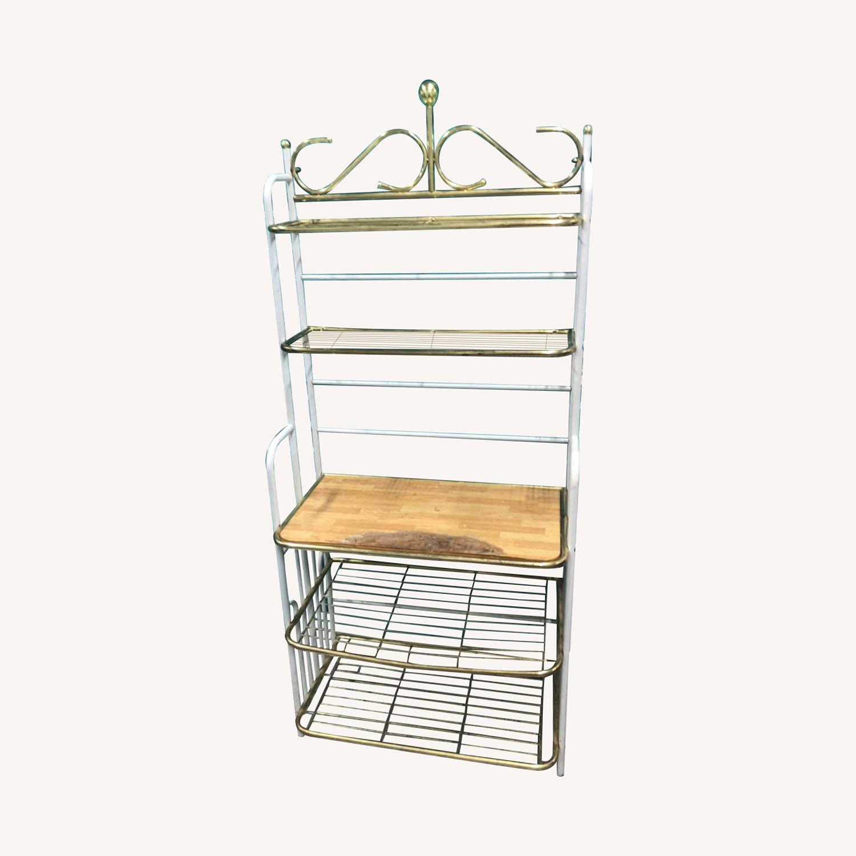 Kitchen Rack - image-0