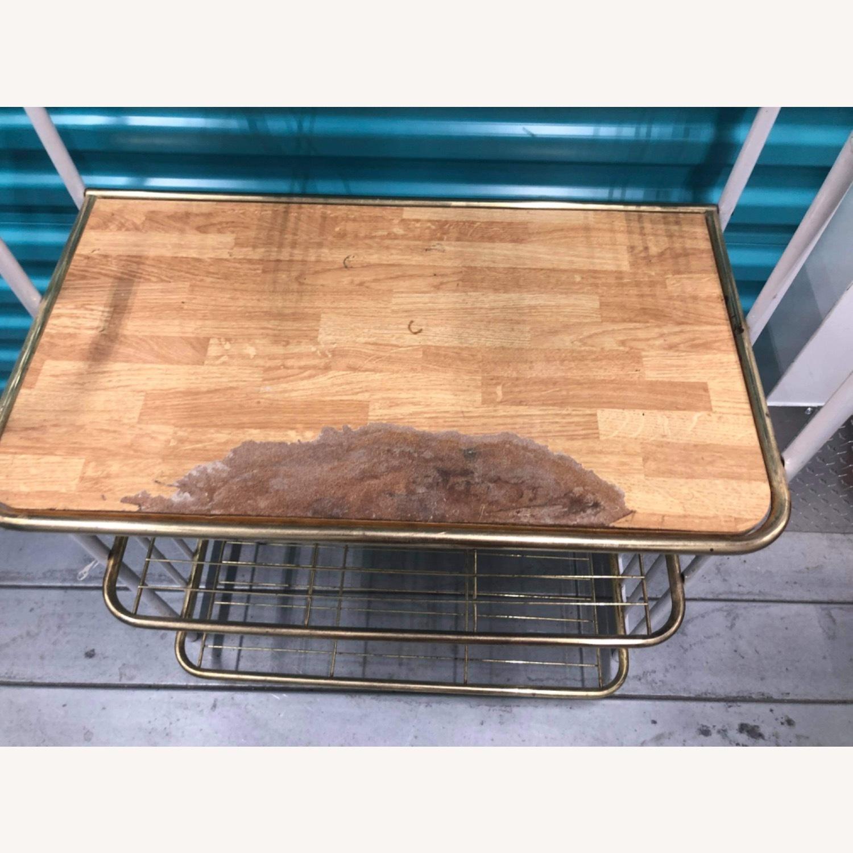 Kitchen Rack - image-7