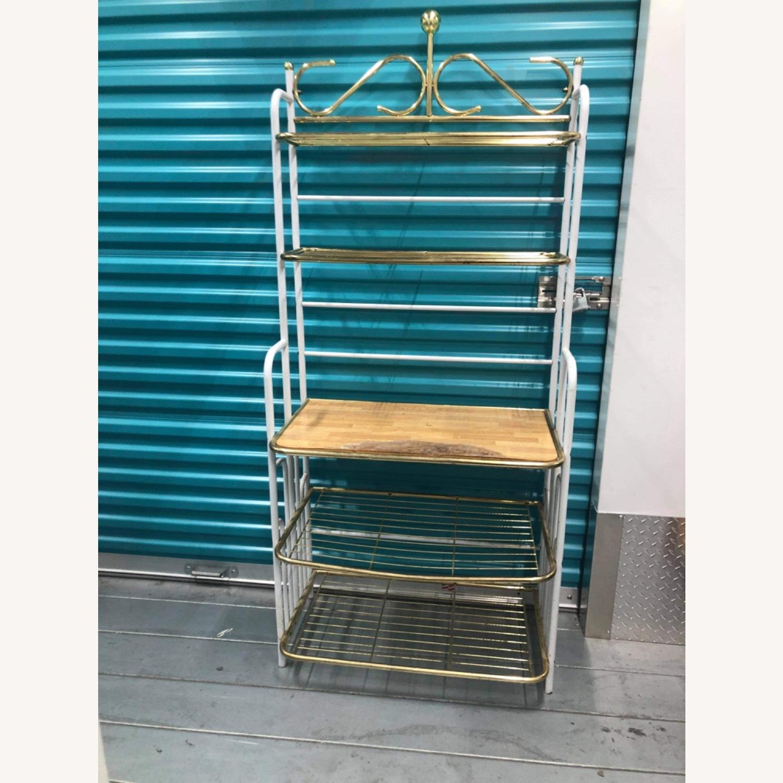 Kitchen Rack - image-4