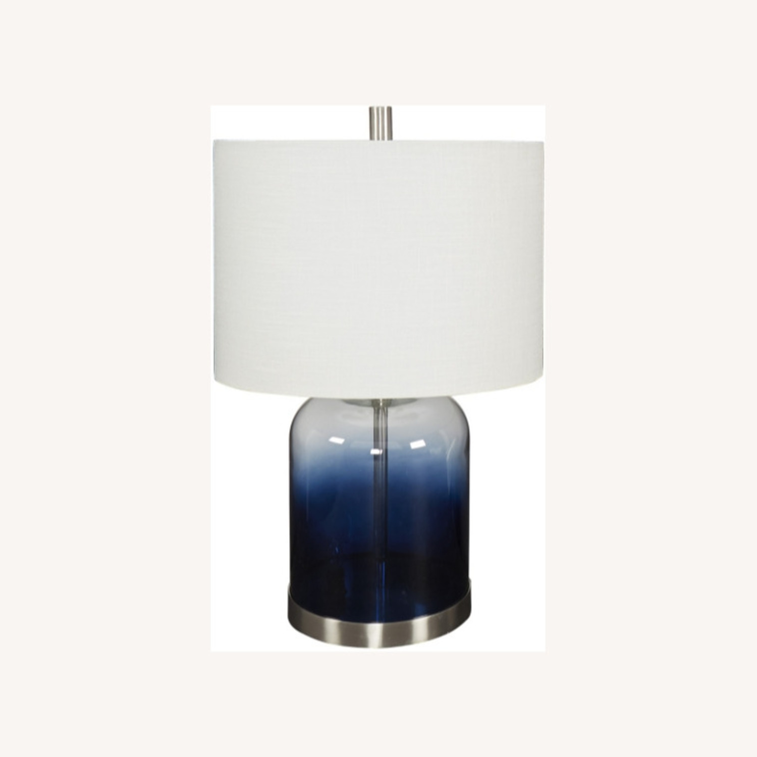 Ombre Table Lamp - image-0
