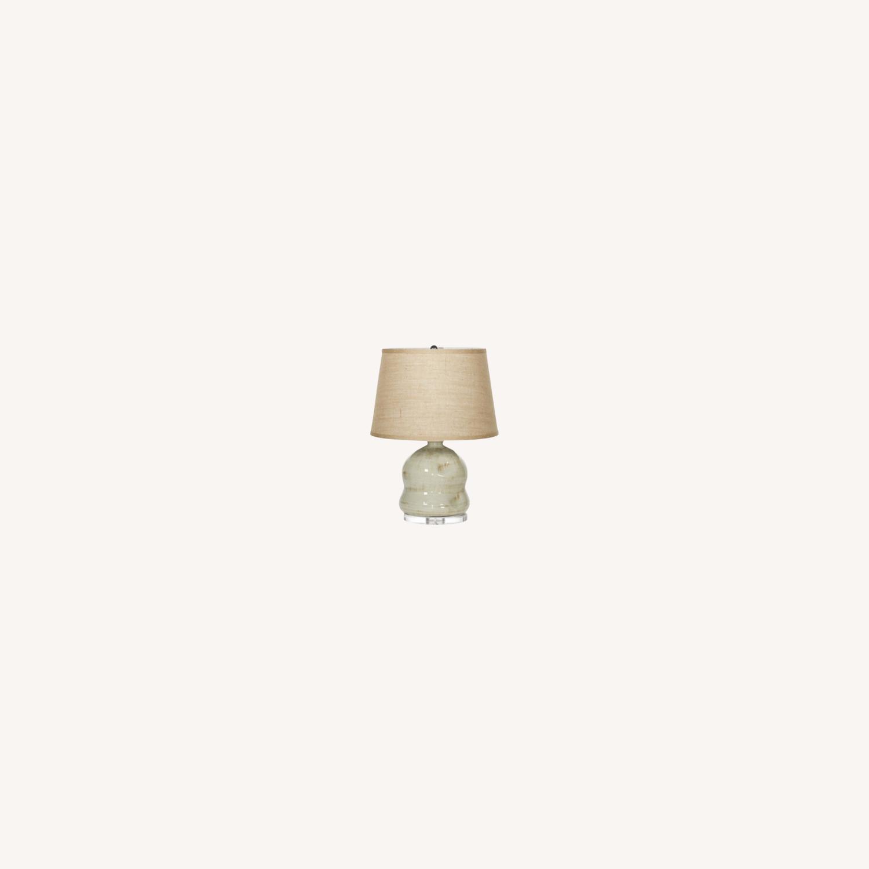 Adobe Table Lamp - image-0