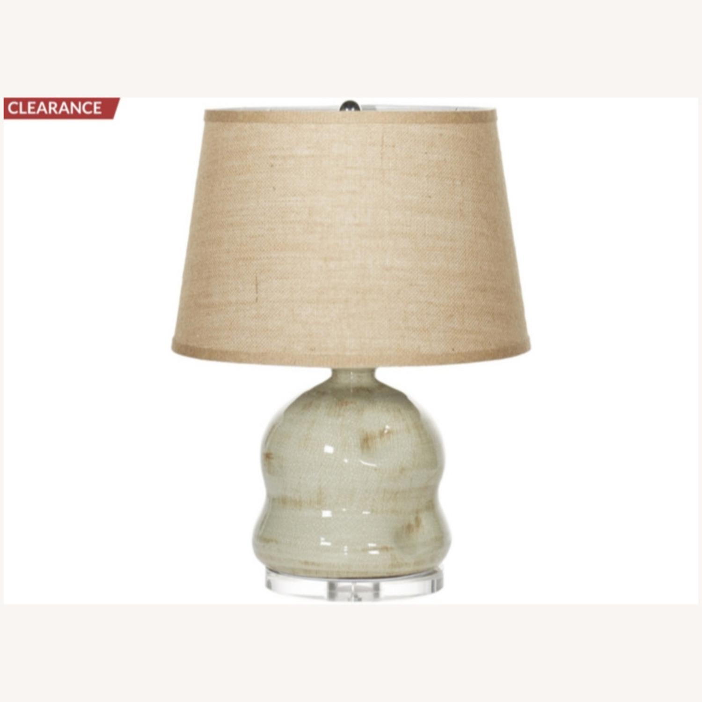 Adobe Table Lamp - image-1