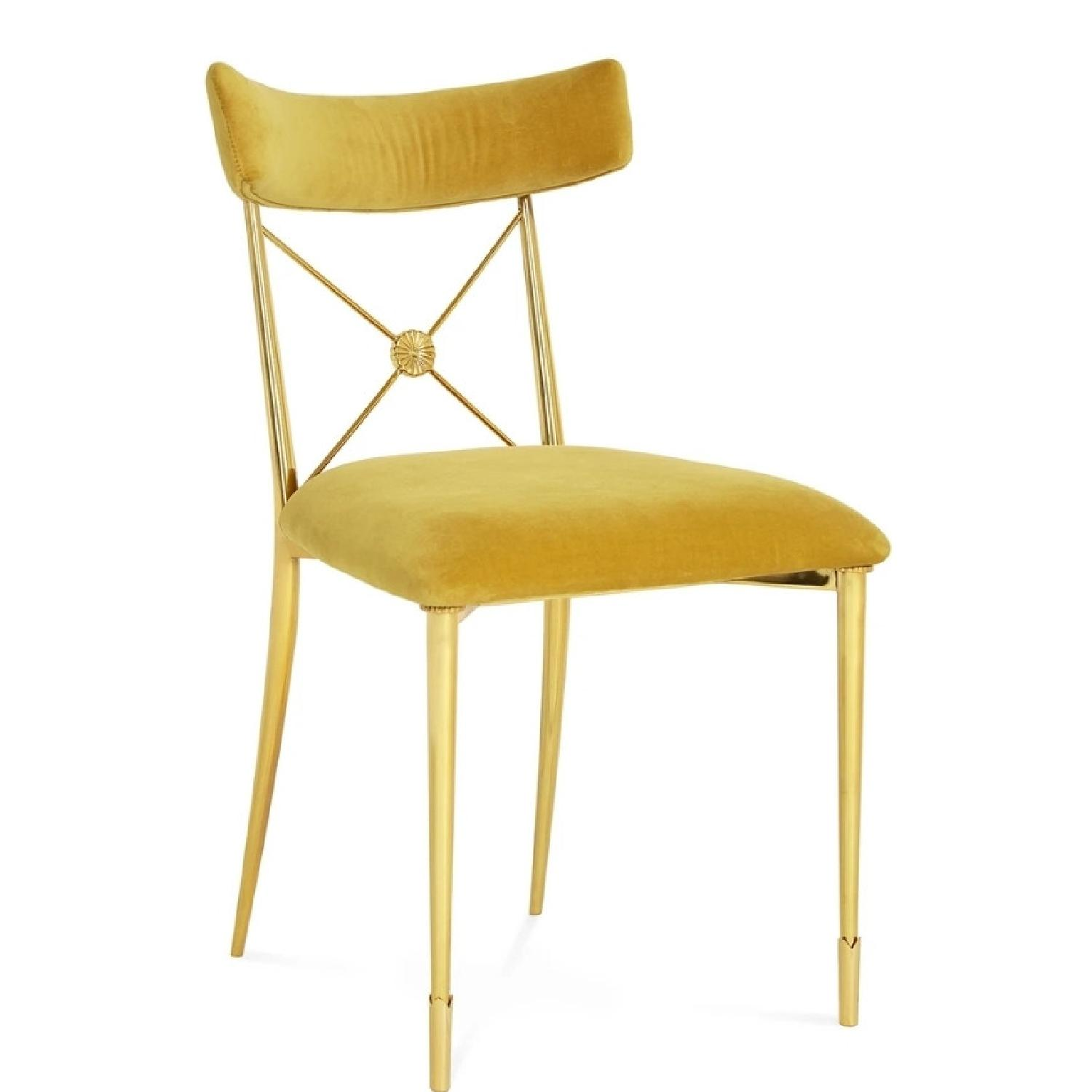 Jonathan Adler Riding Dining Chair (Set of 2) - image-6