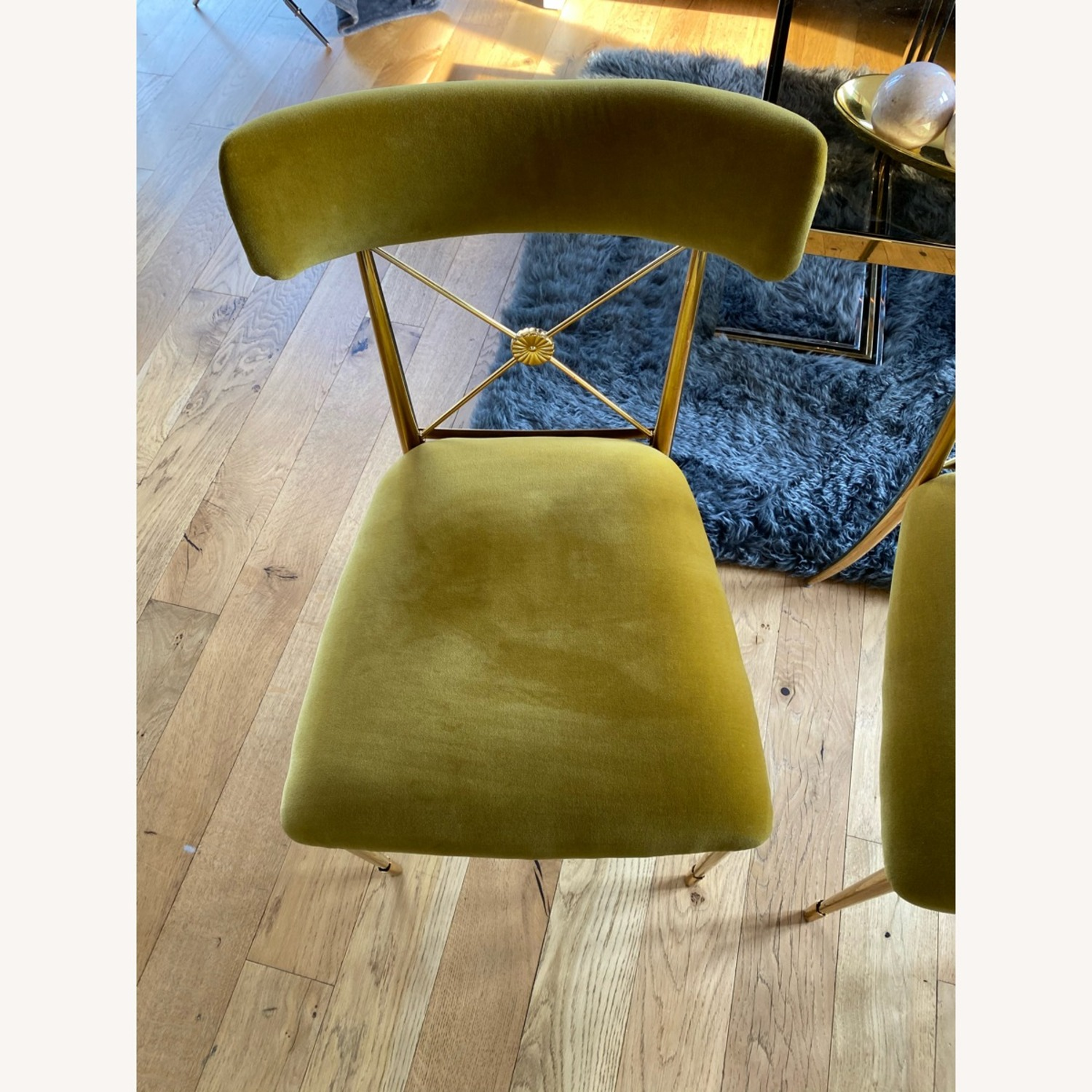 Jonathan Adler Riding Dining Chair (Set of 2) - image-4