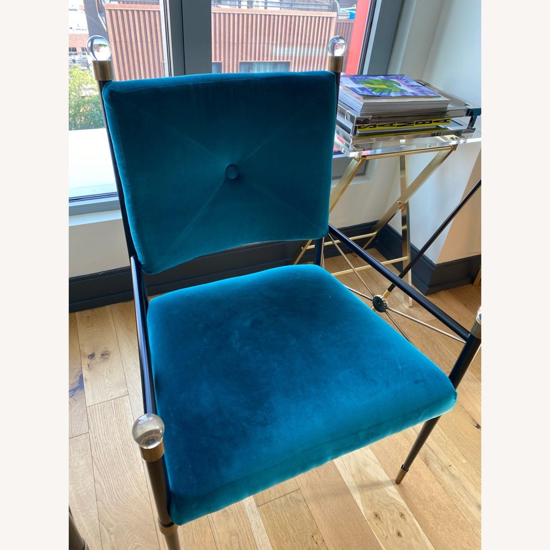 Jonathan Adler Rider Arm Chair (Set of 2) - image-2