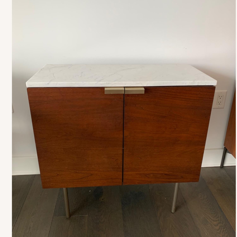 West Elm Delphine Cabinet - image-3