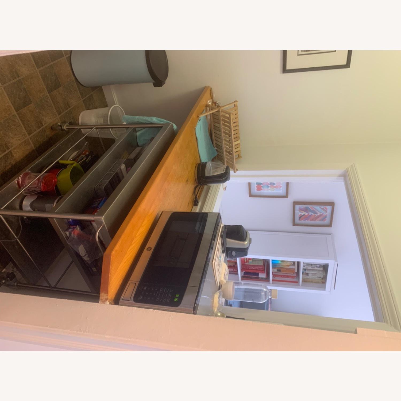 IKEA FLYTTA Kitchen Cart - image-4