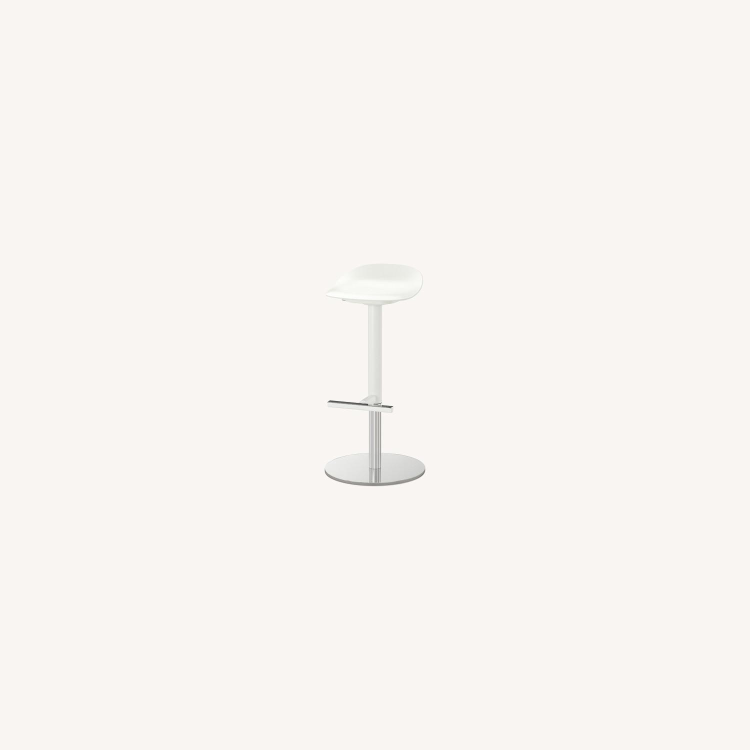 IKEA Swivel Bar Stool x2 - image-0