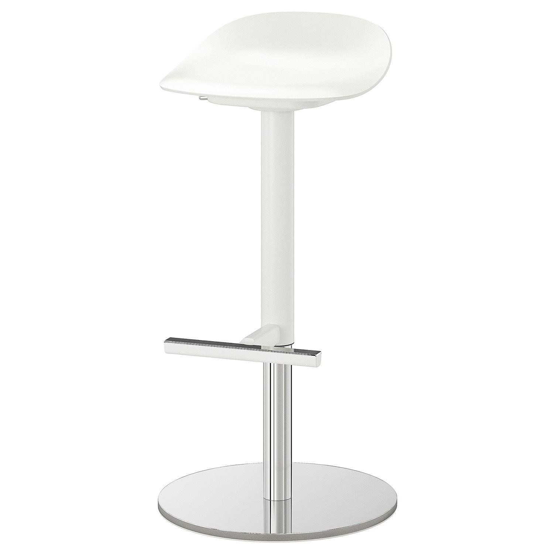 IKEA Swivel Bar Stool - image-1