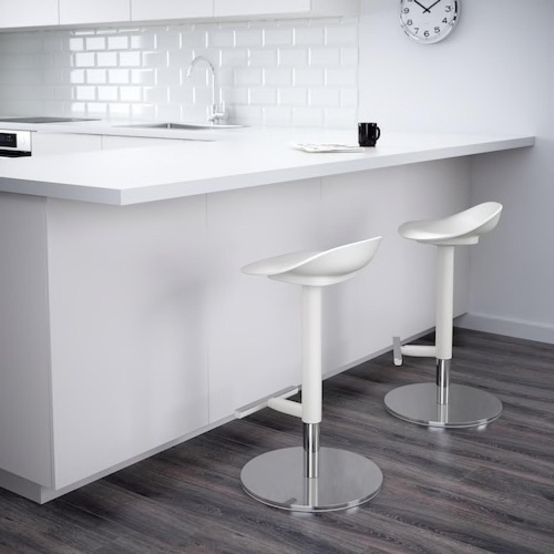 IKEA Swivel Bar Stool - image-3